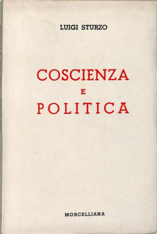 LA COSCIENZA DEL POLITICO