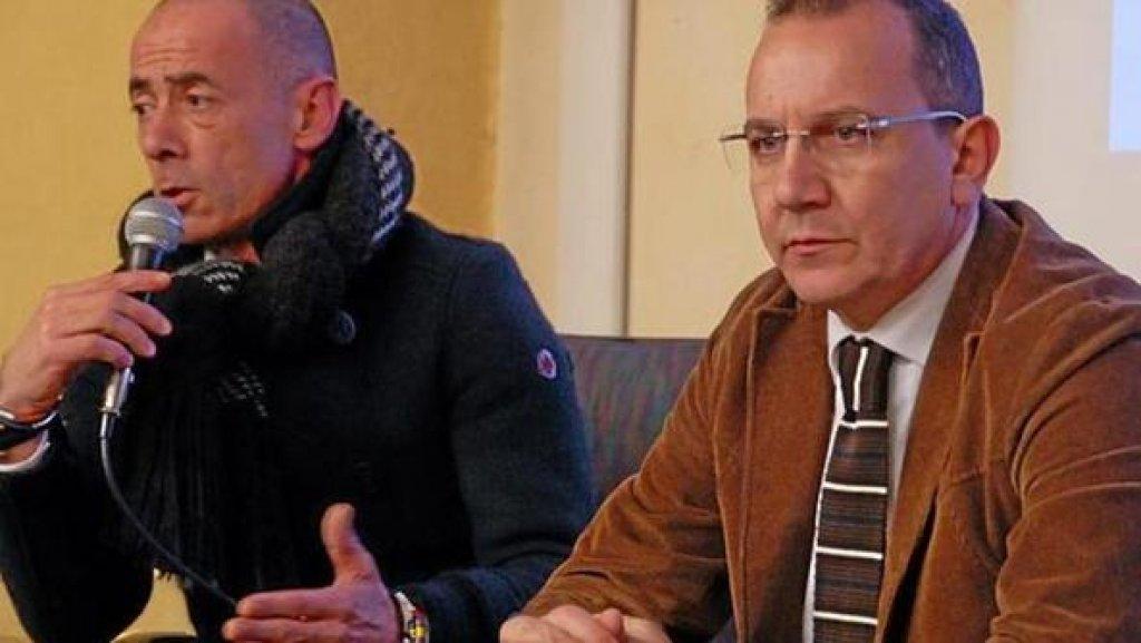 AVVENUTO IL PASSAGGIO AMMINISTRATIVO, DAL VECCHIO AL PIU' VECCHIO